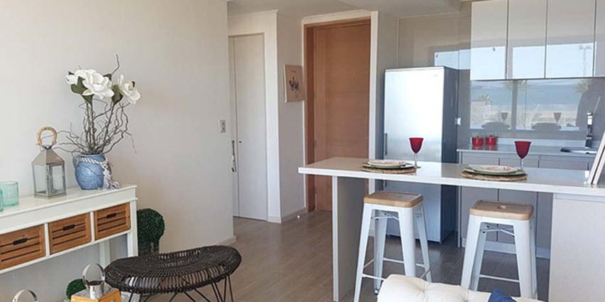Proyecto Altos de Curauma - Edificio 2 de Inmobiliaria Lingue-3