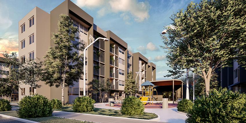 Proyecto Quinta de Quillota Lounge de Inmobiliaria Sigma-2