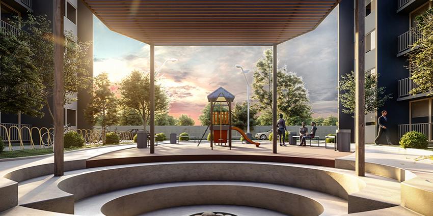 Proyecto Quinta de Quillota Lounge de Inmobiliaria Sigma-4