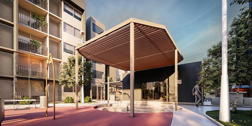 Proyecto Quinta de Quillota Lounge de Inmobiliaria Sigma-5