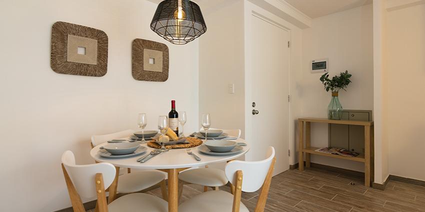 Proyecto Quinta de Quillota Lounge de Inmobiliaria Sigma-6