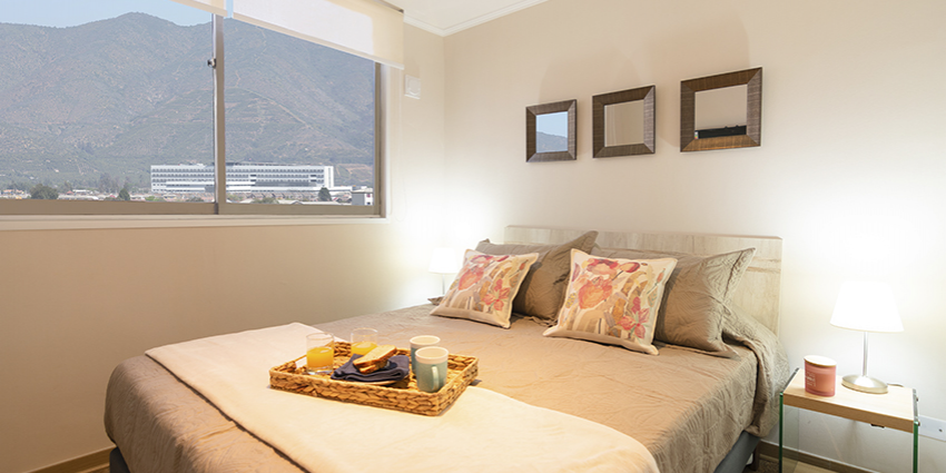 Proyecto Quinta de Quillota Lounge de Inmobiliaria Sigma-10