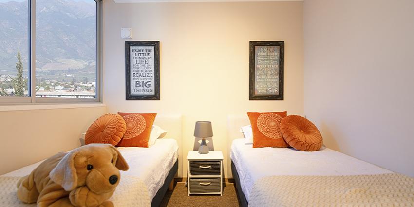 Proyecto Quinta de Quillota Lounge de Inmobiliaria Sigma-13