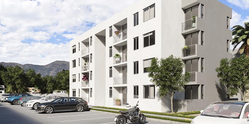 Proyecto Lomas de Limache de Inmobiliaria Sigma-2