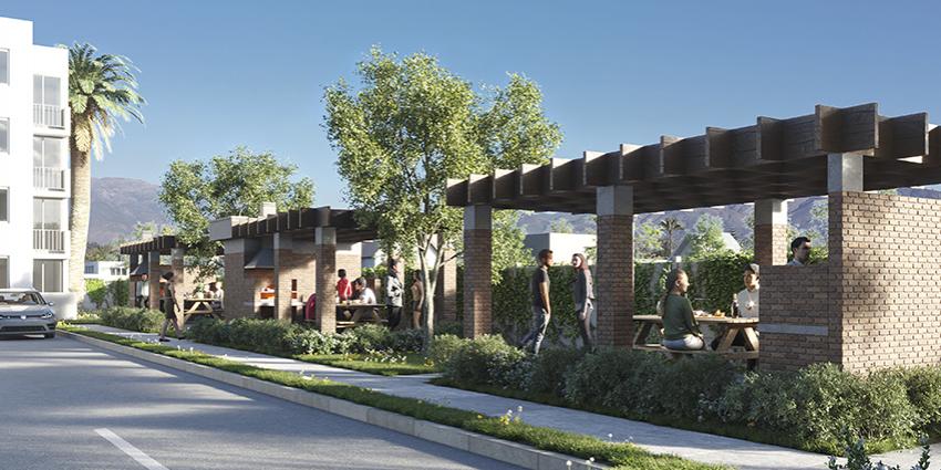 Proyecto Lomas de Limache de Inmobiliaria Sigma-4