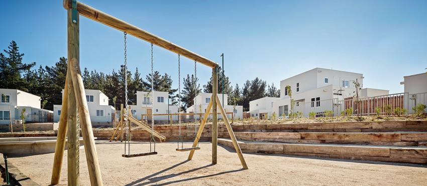 Proyecto Hacienda Curauma Condominio Alerce de Inmobiliaria Aconcagua-13