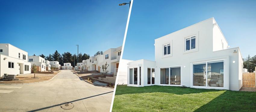Proyecto Hacienda Curauma Condominio Alerce de Inmobiliaria Aconcagua-15