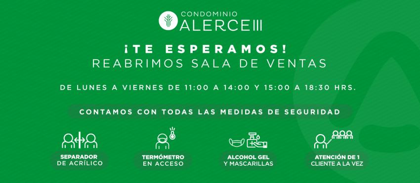 Proyecto Hacienda Curauma Condominio Alerce de Inmobiliaria Aconcagua-16