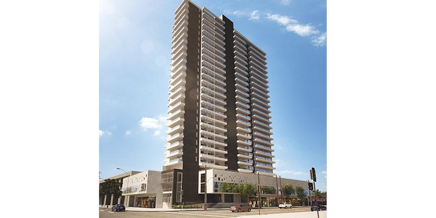 Proyecto Vive Viana 2 de Inmobiliaria Inmobilia Chile-2