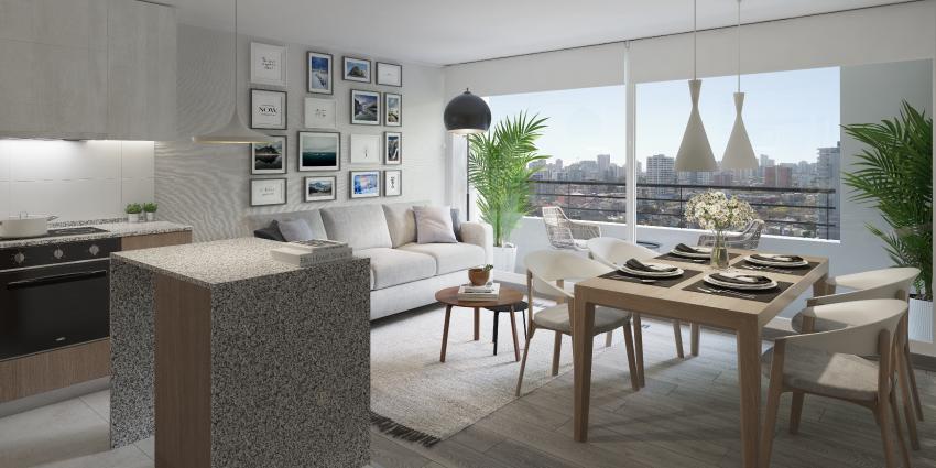 Proyecto Nueva Arlegui - Blanco de Inmobiliaria Numancia-3