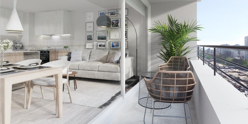 Proyecto Nueva Arlegui - Blanco de Inmobiliaria Numancia-7