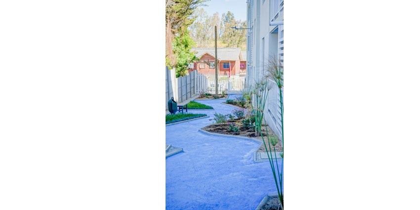 Proyecto Jardines de Valdivia II de Inmobiliaria Jardines de Valdivia -4