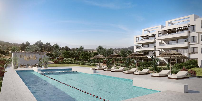 Proyecto Edificio Icono de Inmobiliaria Inspira-4