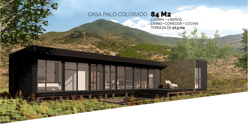 Proyecto Rocas del Mar - Casas de Inmobiliaria Foresta del Mar-7