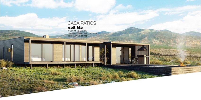 Proyecto Rocas del Mar - Casas de Inmobiliaria Foresta del Mar-11