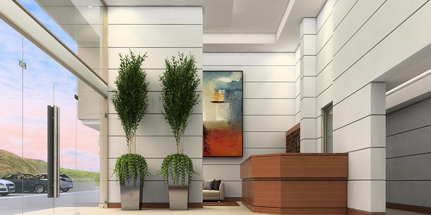Proyecto Dulce Horizonte de Inmobiliaria Gimax-5