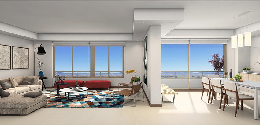 Proyecto Dulce Horizonte de Inmobiliaria Gimax-7