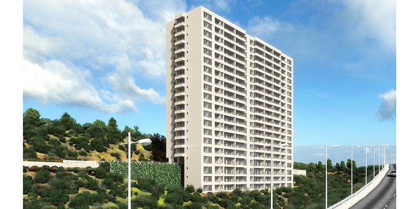 Proyecto Dulce Horizonte de Inmobiliaria Gimax-9
