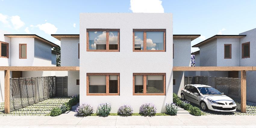 Proyecto Condominio O´Higgins 100 de Inmobiliaria O´Higgins 100 Spa-2