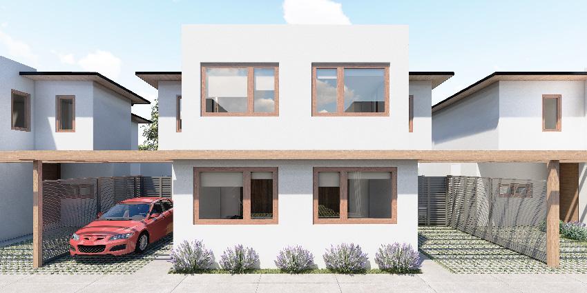 Proyecto Condominio O´Higgins 100 de Inmobiliaria O´Higgins 100 Spa-3