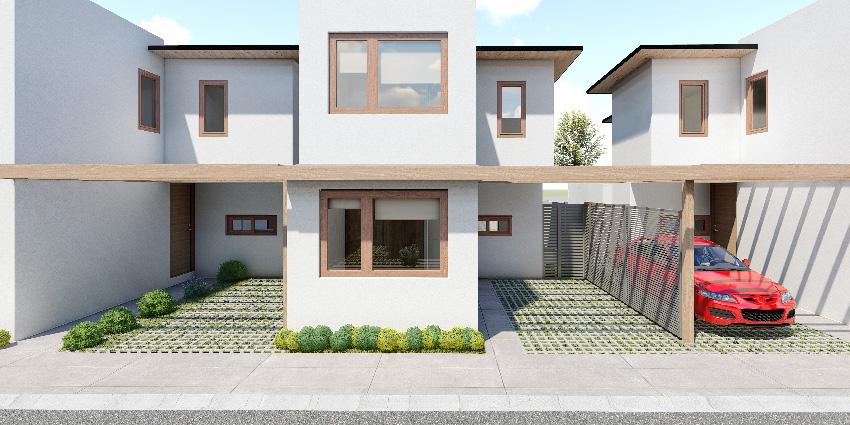 Proyecto Condominio O´Higgins 100 de Inmobiliaria O´Higgins 100 Spa-4