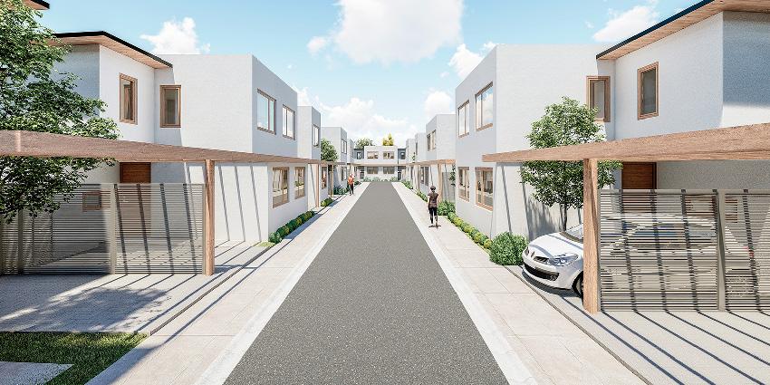 Proyecto Condominio O´Higgins 100 de Inmobiliaria O´Higgins 100 Spa-7