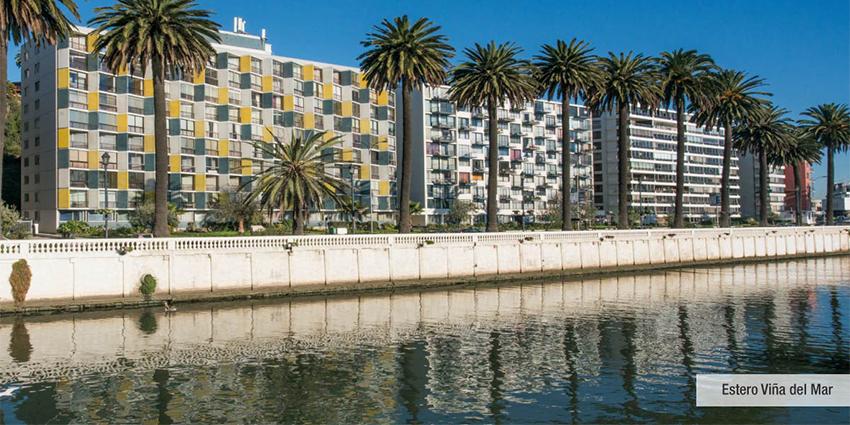 Proyecto Parque Marañón TORRE B de Inmobiliaria RVC-28
