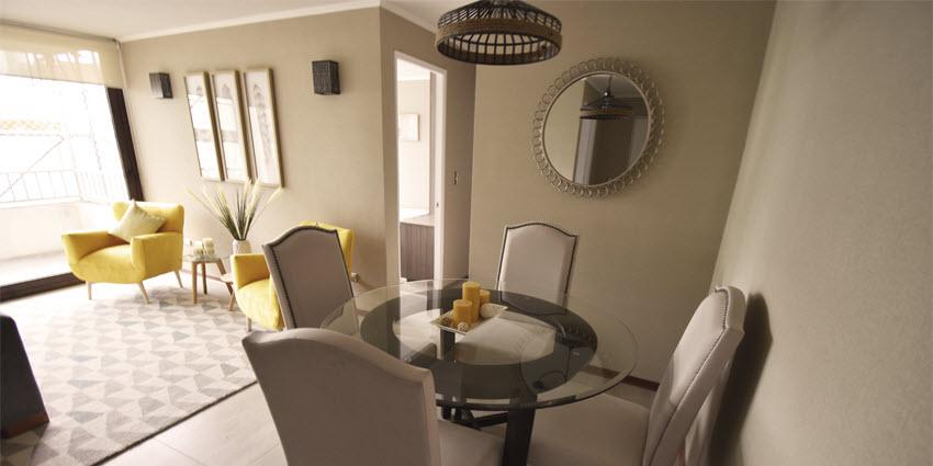 Proyecto Condominio Vista Manquehue 3 de Inmobiliaria Inmobiliaria Mirador, SA-5