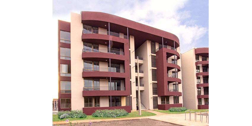 Proyecto Cumbres de Miramar III de Inmobiliaria Pacal-2