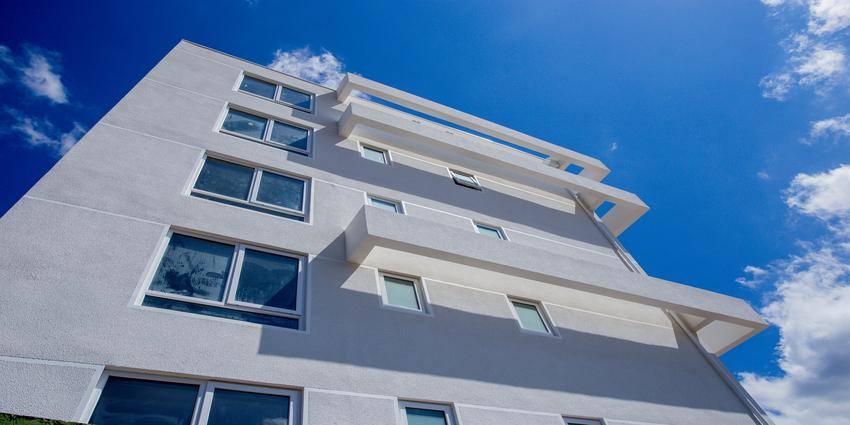 Proyecto Edificio San Sebastián de Inmobiliaria Inmobiliaria Santa Letizia-27