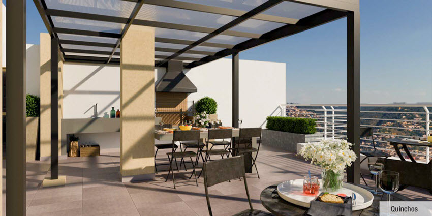 Proyecto Alto Mirador Edificio 2 de Inmobiliaria RVC-6