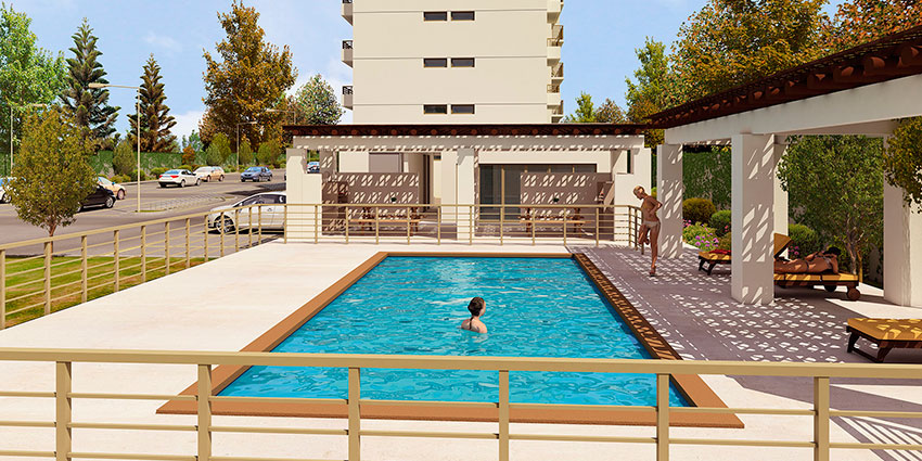 Proyecto Condominio El Carmen de Peñablanca - Etapa 2 de Inmobiliaria MD2-6