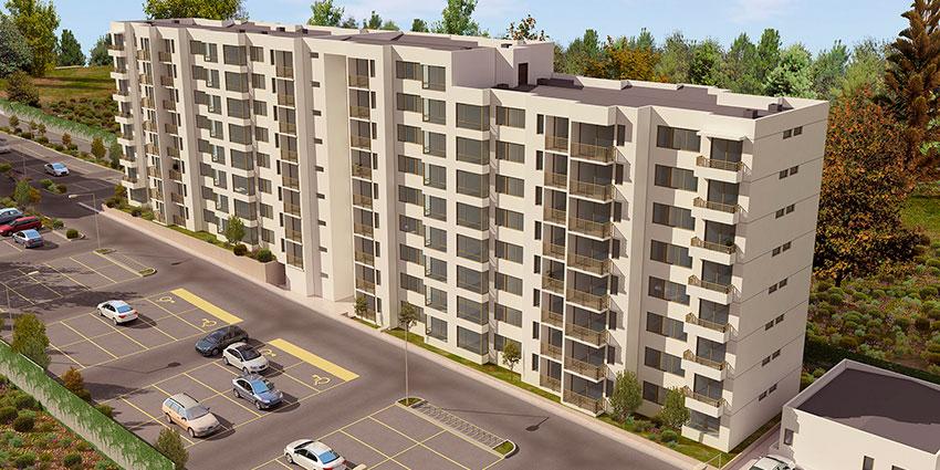 Proyecto Condominio El Carmen de Peñablanca - Etapa 2 de Inmobiliaria MD2-5