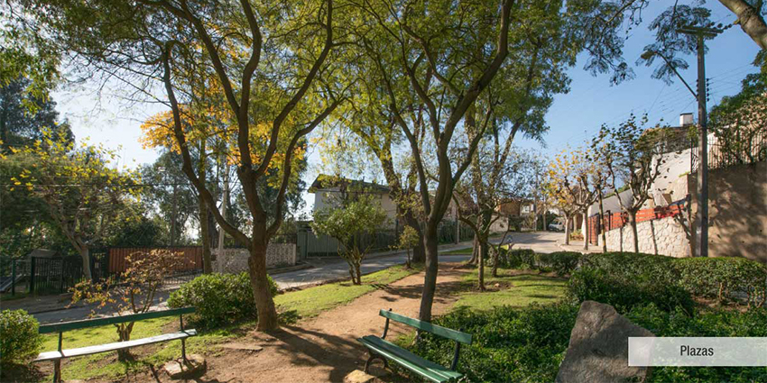 Proyecto Parque Marañón TORRE B de Inmobiliaria RVC-26