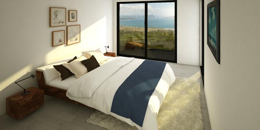 Proyecto Rocas del Mar - Casas de Inmobiliaria Foresta del Mar-2
