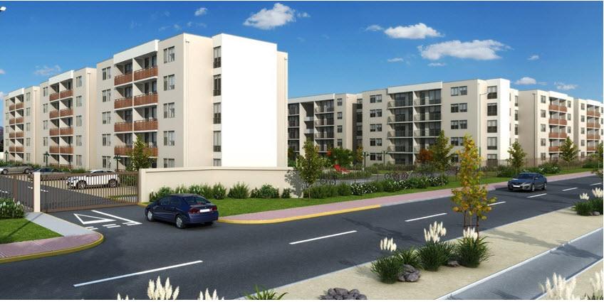 Proyecto San Pablo de Curauma Edificios de Inmobiliaria Aconcagua-1