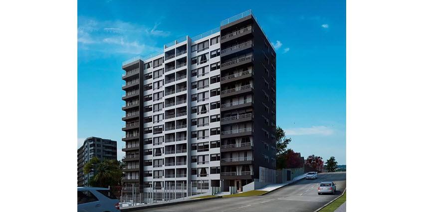 Proyecto Parque Inglés de Inmobiliaria RVC