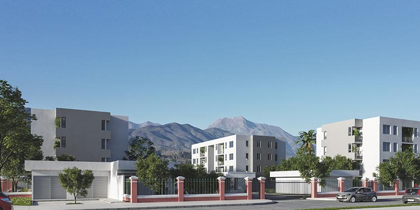 Proyecto Lomas de Limache de Inmobiliaria Sigma