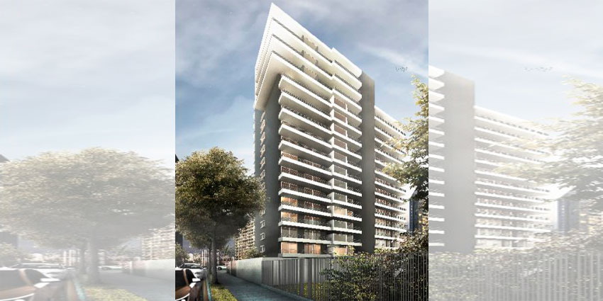 Proyecto Concepto Style de Inmobiliaria Imagina