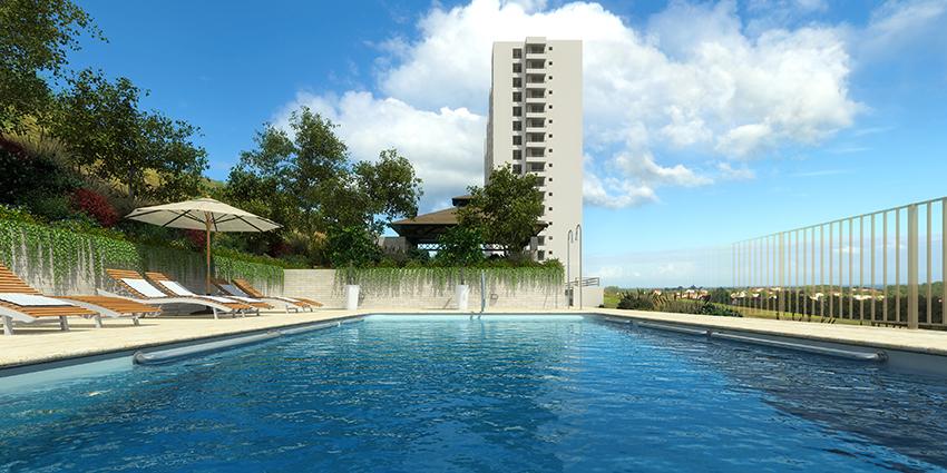 Proyecto Dulce Horizonte de Inmobiliaria Gimax-1