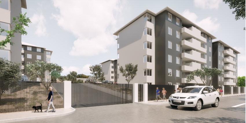 Proyecto Cumbres de Curauma de Inmobiliaria Galilea-1