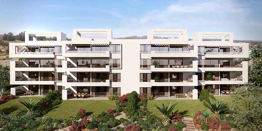 Proyecto Edificio Icono de Inmobiliaria Inspira-1