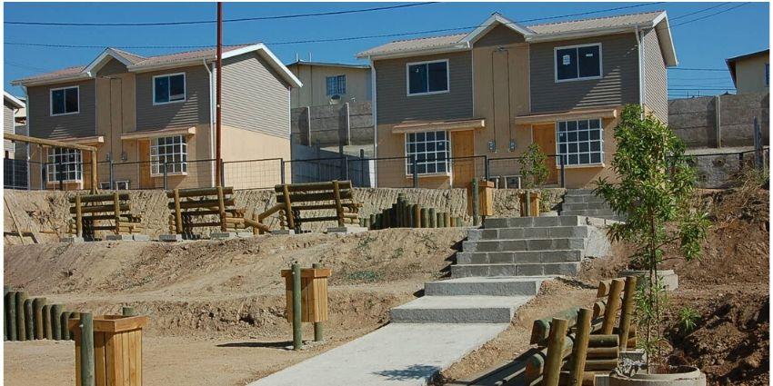 Proyecto Condominio Tierras Rojas de Inmobiliaria Inmobiliaria Rumel