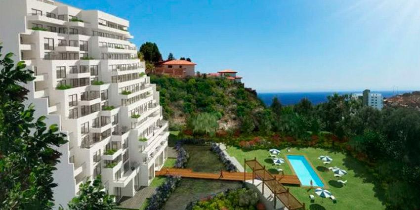 Proyecto Parque Lesonia de Inmobiliaria Punta Verde-1