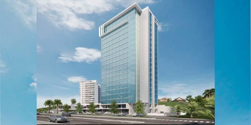 Proyecto Boulevard Montemar de Inmobiliaria Copahue