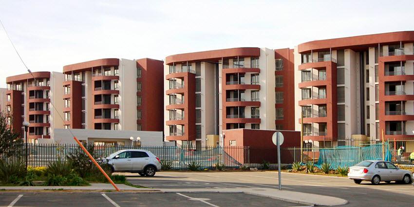Proyecto Cumbres de Miramar III de Inmobiliaria Pacal-1