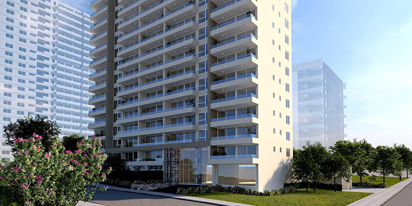 Proyecto Médano de Inmobiliaria Inmobilia Chile