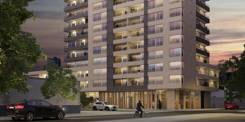 Proyecto Nueva Arlegui - Blanco de Inmobiliaria Numancia-1