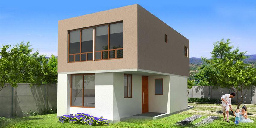 Proyecto Cumbres de Marsella - 1°etapa de Inmobiliaria Inmobiliaria Mirador, SA