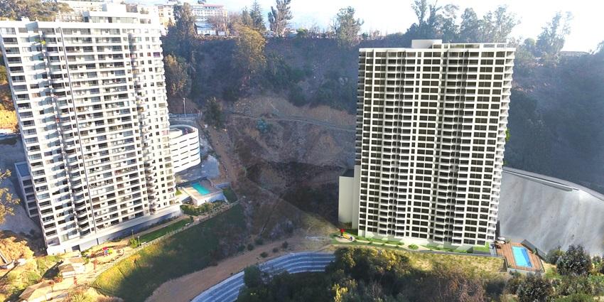 Proyecto Valle Los Ingleses 3 de Inmobiliaria Inmobiliaria Mirador, SA
